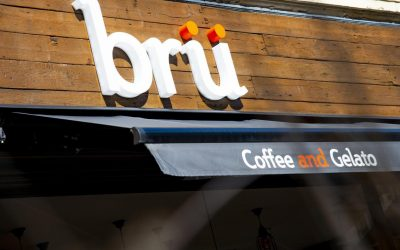Bru Coffee and Gelato Seek New Franchise Partners to Fulfil National Expansion Plan
